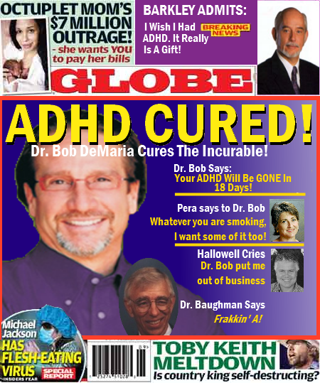 the globe adult adhd add Re: Adult circumcision