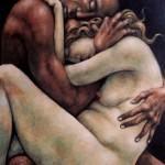 By the Spanish painter Nicoletta Tomas