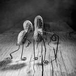 """Together"", by German photographer Nailia Schwarz"
