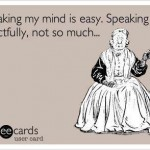 speak-my-mind
